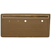 20-15003 Door Panel, White