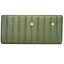 2020-15013 Door Panel, Black