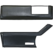 Dashtop 632L-15363 Door Trim Panel - Direct Fit, Sold individually