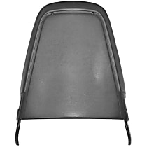 Dashtop 98-666 Seat Back - Direct Fit