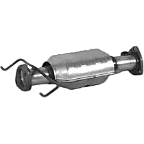 13024 Catalytic Converter - 46-State Legal (Cannot ship to CA, CO, NY or ME) - Center