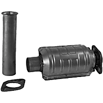 14377 Catalytic Converter - 46-State Legal (Cannot ship to CA, CO, NY or ME) - Center
