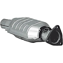 14525 Catalytic Converter - 47-State Legal (Cannot ship to CA, NY or ME) - Front