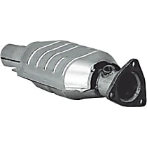 14554 Catalytic Converter - 46-State Legal (Cannot ship to CA, CO, NY or ME) - Front