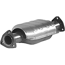 16072 Catalytic Converter - 46-State Legal (Cannot ship to CA, CO, NY or ME)