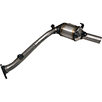 Catalytic Converter - 47-State Legal (Cannot ship to CA, NY or ME) - Driver Side