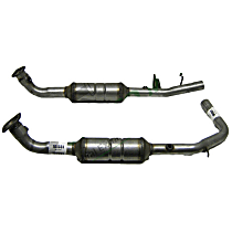 181552 Catalytic Converter - 47-State Legal (Cannot ship to CA, NY or ME) - Passenger Side