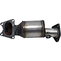 Catalytic Converter - 47-State Legal (Cannot ship to CA, NY or ME) - Front, Driver Side