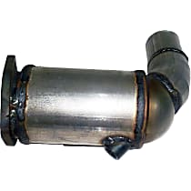 18278 Catalytic Converter - 46-State Legal (Cannot ship to CA, CO, NY or ME) - Driver Side