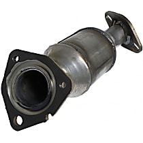 19253 Catalytic Converter - 47-State Legal (Cannot ship to CA, NY or ME) - Front, Passenger Side
