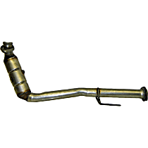 Catalytic Converter - 47-State Legal (Cannot ship to CA, NY or ME) - Center