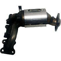 Catalytic Converter - 47-State Legal (Cannot ship to CA, NY or ME) - Passenger Side