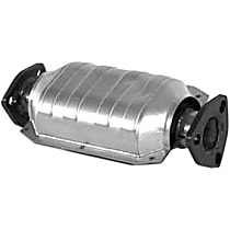 Catalytic Converter - 47-State Legal (Cannot ship to CA, NY or ME) Front
