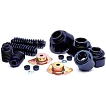 Suspension Lift Kit - 4-spring set