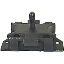 Motor Mount Front, Driver or Passenger Side