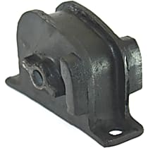 Motor Mount - Rear, Outer