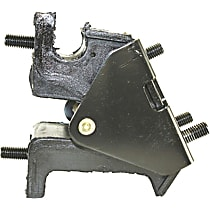 Motor Mount - Rear, Passenger Side