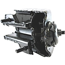 Motor Mount Front, Passenger Side Front, Driver or Passenger Side