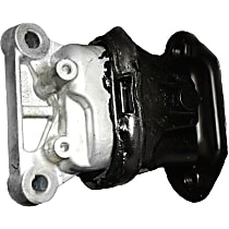 Motor Mount Front Driver or Passenger Side Front, Driver or Passenger Side