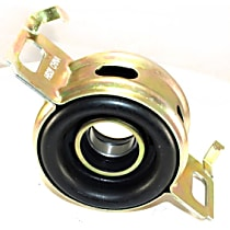 DEA A60082 Center Bearing - Direct Fit, Sold individually