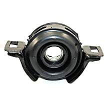 DEA A60083 Center Bearing - Direct Fit, Sold individually