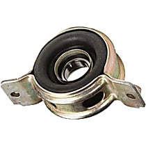 DEA A6038 Center Bearing - Direct Fit, Sold individually