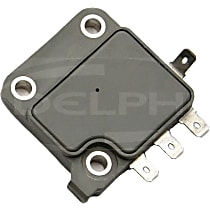 Delphi DS10060 Ignition Module - Direct Fit, Sold individually