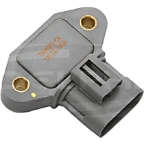 Delphi DS10063 Ignition Module - Direct Fit, Sold individually