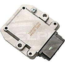 Delphi DS10064 Ignition Module - Direct Fit, Sold individually