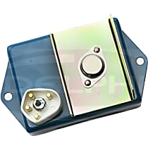 Delphi DS10067 Ignition Module - Direct Fit, Sold individually