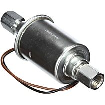 FD0037 In-Line Electric Fuel Pump Without Fuel Sending Unit
