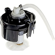 FE0725 Electric Fuel Pump Without Fuel Sending Unit