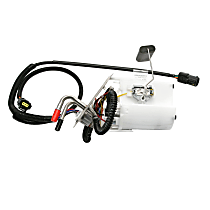 FG0838 Electric Fuel Pump With Fuel Sending Unit