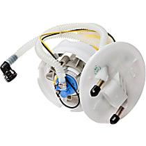 FG0980 Electric Fuel Pump Without Fuel Sending Unit