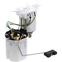 FG1708 Electric Fuel Pump With Fuel Sending Unit