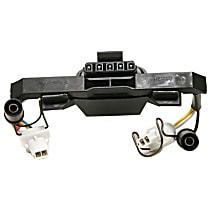 Delphi HTP110 Glow Plug Wiring Harness