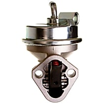 MF0057 Mechanical Fuel Pump Without Fuel Sending Unit