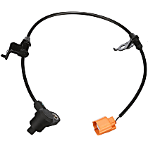 SS10917 Rear, Passenger Side ABS Speed Sensor - Sold individually