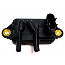 Delphi TS10163 EGR Valve Position Sensor - Direct Fit