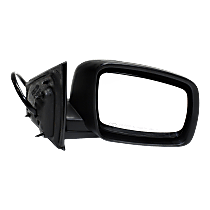 Mirror - Passenger Side, Power, Heated, Folding, Paintable, Models Without One Touch