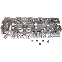 DNJ CH900 Cylinder Head - Direct Fit, Sold individually
