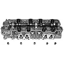DNJ CH900X Cylinder Head - Direct Fit, Sold individually
