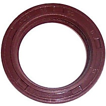 DNJ CS114 Camshaft Seal - Direct Fit, Sold individually