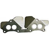 DNJ EG100 Exhaust Manifold Gasket - Direct Fit, Sold individually