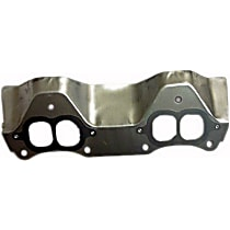 DNJ EG104 Exhaust Manifold Gasket - Direct Fit, Sold individually