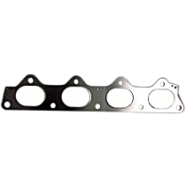 DNJ EG107 Exhaust Manifold Gasket - Direct Fit, Sold individually