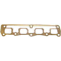 DNJ EG188 Exhaust Manifold Gasket - Direct Fit, Sold individually