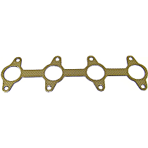 EG328 Exhaust Manifold Gasket - Direct Fit, Sold individually