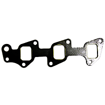 DNJ EG526 Exhaust Manifold Gasket - Direct Fit, Sold individually