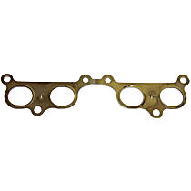 DNJ EG939 Exhaust Manifold Gasket - Direct Fit, Sold individually